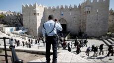 القدس: عدوانية الاحتلال أدت لإغلاق 35% من محال البلدة القديمة