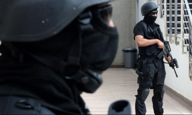 المغرب: داعش أعد هجومًا بسلاح بيولوجي