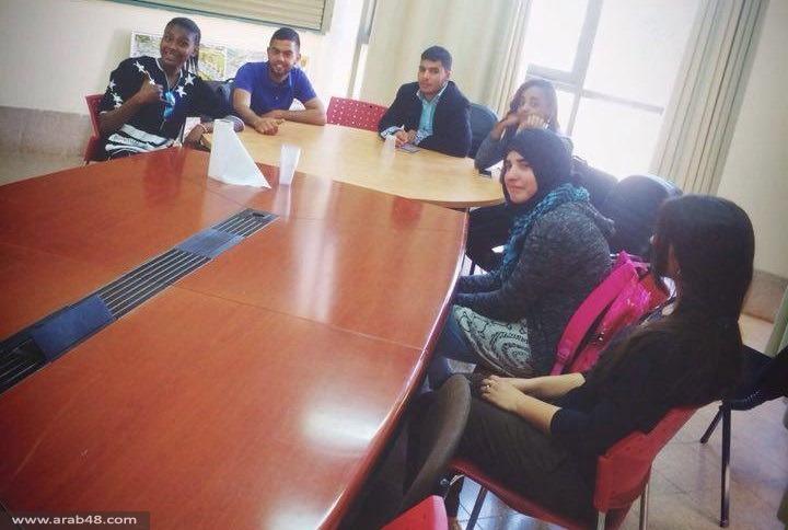 النقب: رؤساء مجالس الطلاب يرفضون لقاء قائد الشرطة