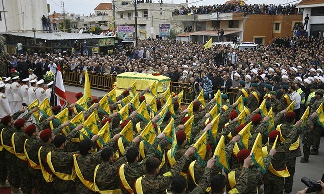 """""""في الحرب القادمة إسرائيل ستواجه جيش حزب الله"""""""