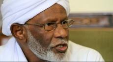"""السودان: وفاة حسن الترابي أمين عام """"المؤتمر الشعبي"""""""