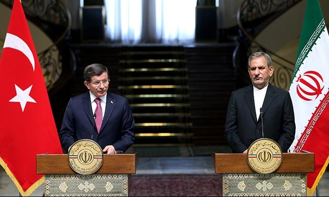 تركيا وإيران: وجهات نظر مشتركة لوقف الصراعات العرقية والطائفية