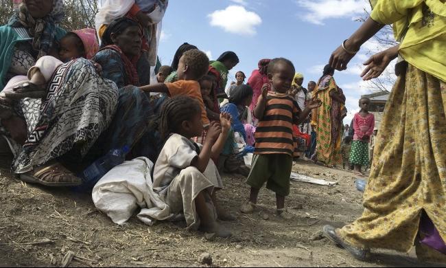16 مليون شخص يواجهون الجوع في جنوب القارة الأفريقية
