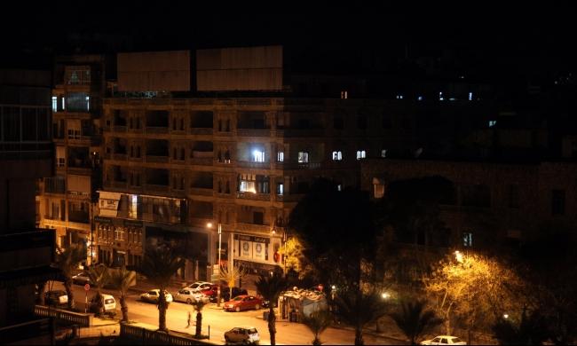سوريا: هدوء نسبي حذر قبيل جولة المفاوضات المقبلة
