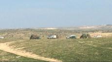 النقب: حرث أراضي أم الحيران وإبادة المزروعات