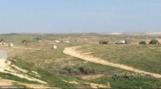 المتابعة: تجريف أراضي عتير ووادي النعم تمهيدا لعدوان أكبر