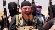 أنباء عن مقتل وزير حرب داعش