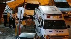 عملية القدس: الشرطيان أصيبا بالرصاص في الرأس والعنق