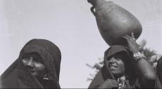 المرأة الفلسطينيّة البدويّة، قصص وماض وحاضر