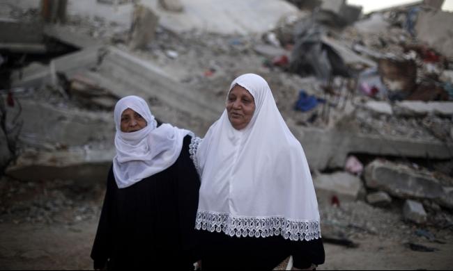 8 آذار: المطالبة بتوفير الحماية والعدالة لنساء فلسطين