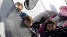 250 ألف طفل سوري يواجهون الجوع في المناطق المحاصرة