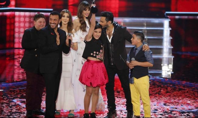 بعد محمّد عساف: تامر حسني يرفض غناء ابنته