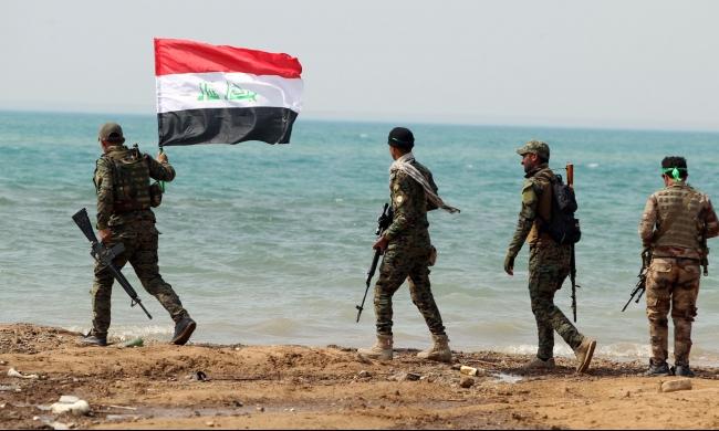 """قوّة أميركيّة تعتقل مسؤول السلاح الكيماوي في """"داعش"""""""