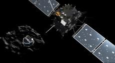 ناسا: مسبار للمريخ لدراسة تكوينه الصخري