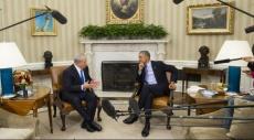أوباما لنتنياهو: أنا الذي أسكن بالبيت الأبيض