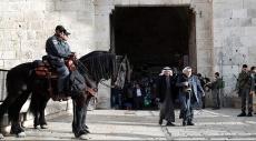 القدس: خطة لعزل بلدات وسحب إقامة 200 ألف فلسطيني