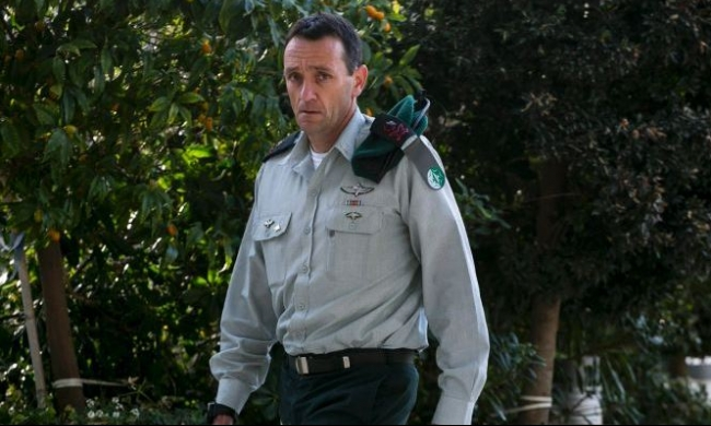 هليفي: أنا قلق من تفكك المجتمع الإسرائيلي أكثر من العمليات