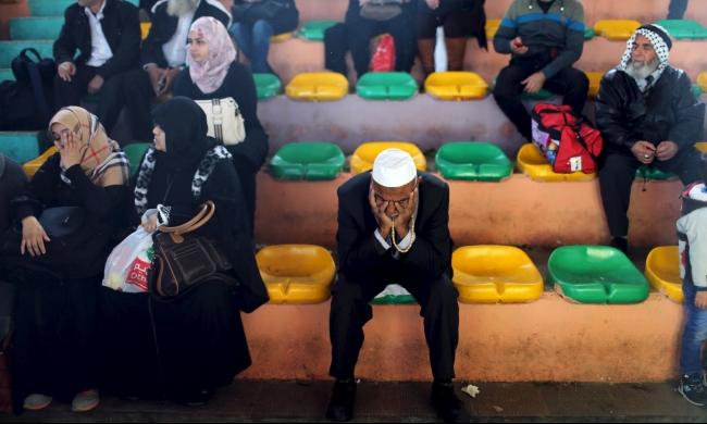 الحصار على غزة: الاحتلال يفتح معابره أكثر من مصر