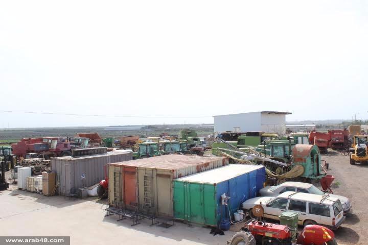 كفر ياسيف: شبح المصادرة يهدد الأراضي لصالح شارع 6
