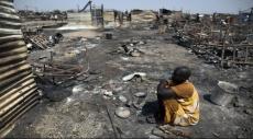 قوات جنوب السودان شنّت حملة اغتصاب وقتل واسعة