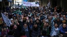 المعارضة السورية ستشارك بمحادثات جنيف وتقلل من فرص الاتفاق