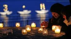 الذكرى الخامسة للكارثة اليابانية المزدوجة