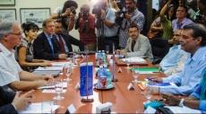 هافانا: كوبا والاتحاد الأوروبي يطبعان علاقاتهما