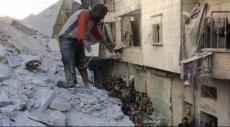 سوريا: المعارضة توافق المشاركة بمحادثات جنيف وتتهم الأسد بالتصعيد الميداني
