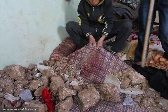 غزة: استشهاد طفلين شقيقين والقسام يتوعد بالرد