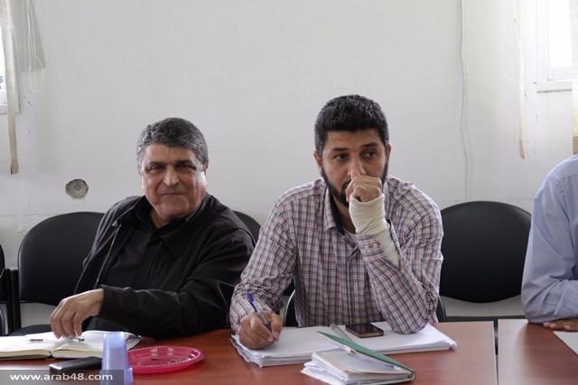 المتابعة تقرر الإضراب العام في الذكرى الـ40 ليوم الأرض