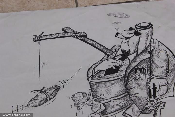 النهري... مشروع فني خاص ومسيرة عابرة للحدود