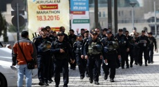 مراكز جديدة للشرطة في 10 بلدات عربية