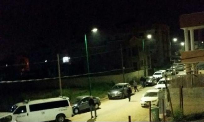 قلنسوة: 4 جرائم إطلاق نار في ليلة واحدة