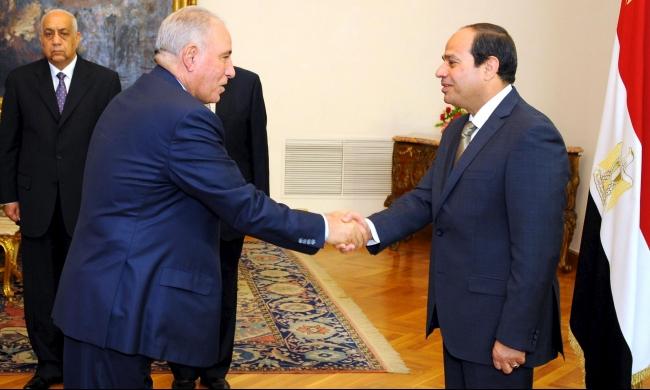 وزير بالحكومة المصرية يتطاول على النبي