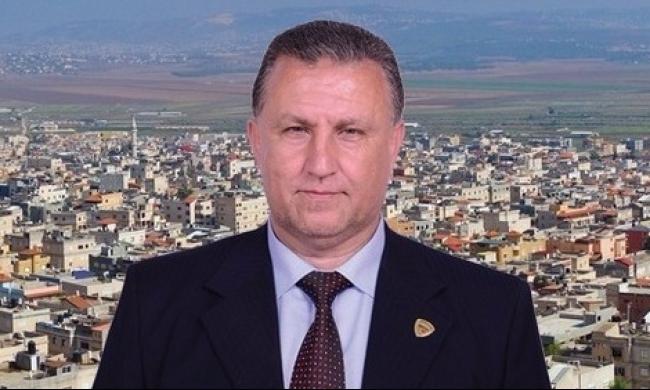 كفر مندا: علي زيدان يعلن ترشيحه لرئاسة المجلس
