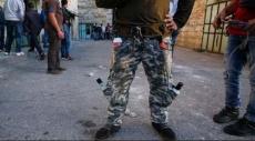 """""""مفاوضات سرية"""" لتسليم السلطة السيطرة على مدن فلسطينية"""