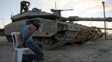 خان يونس: توغل محدود للاحتلال الإسرائيلي