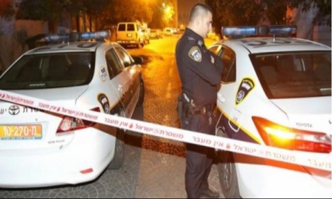 الرملة: اعتقال مشتبهين بالضلوع في جريمة قتل مزدوجة