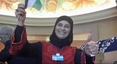 حنان الحروب: فوزي انتصار تاريخي واعتراف عالمي بفلسطين