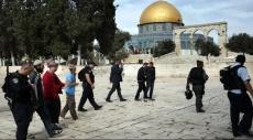 الأردن: كاميرات بالأقصى ستثبت خروقات إسرائيل