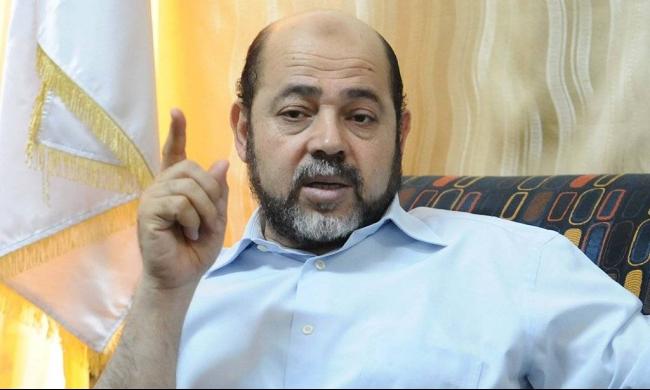 حماس تدين اغتيال النائب المصري هشام بركات