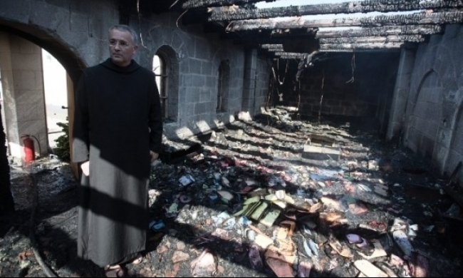 السجن لسنتين على إسرائيلي متطرف وضع مخططات إرهابية