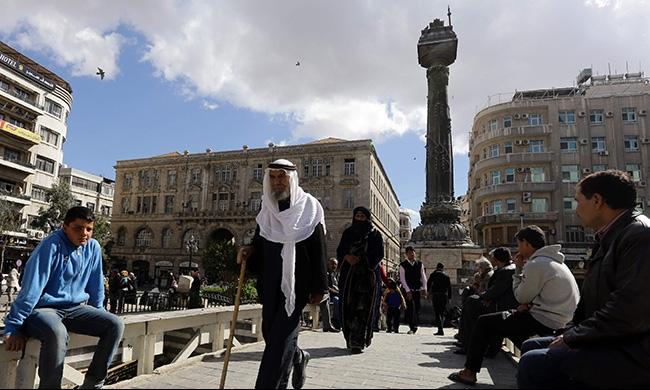 واشنطن تعلن رفضها الاعتراف بمناطق حكم ذاتي في سورية