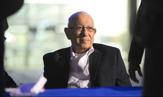 وفاة رئيس الموساد السابق مئير دغان