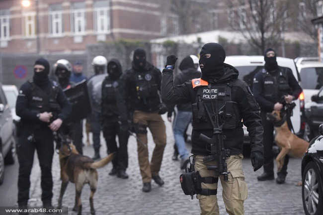 بروكسل: إلقاء القبض على صلاح عبد السلام المشتبه به بهجمات باريس