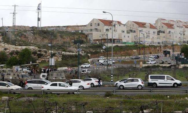عمان: الجنائية الدولية تلتقي وفدا فلسطينيا لبحث ملف الاستيطان