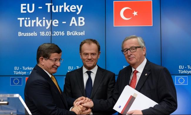 الاتفاق الأوروبي - التركي: تدابير إشكالية ومثيرة للجدل بشأن اللاجئين