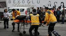 تركيا: 39 قتيلا بعمليات إرهابية خلال الأسبوع