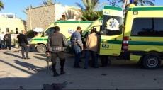مصر: مقتل 18 جنديًا في هجوم شمال سيناء
