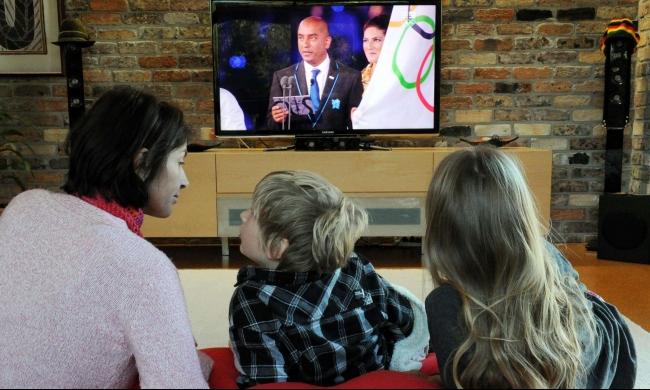 جينيس تسجل أطول ماراثون لمشاهدة التلفاز